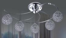 Ceiling lamp 1024:5HA