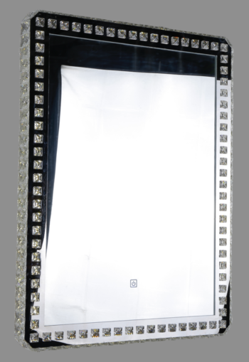 Mirror led lamp 101L 44w