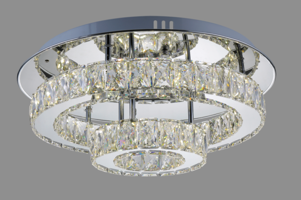 CEILING LAMP DS004 BIG CRYSTAL