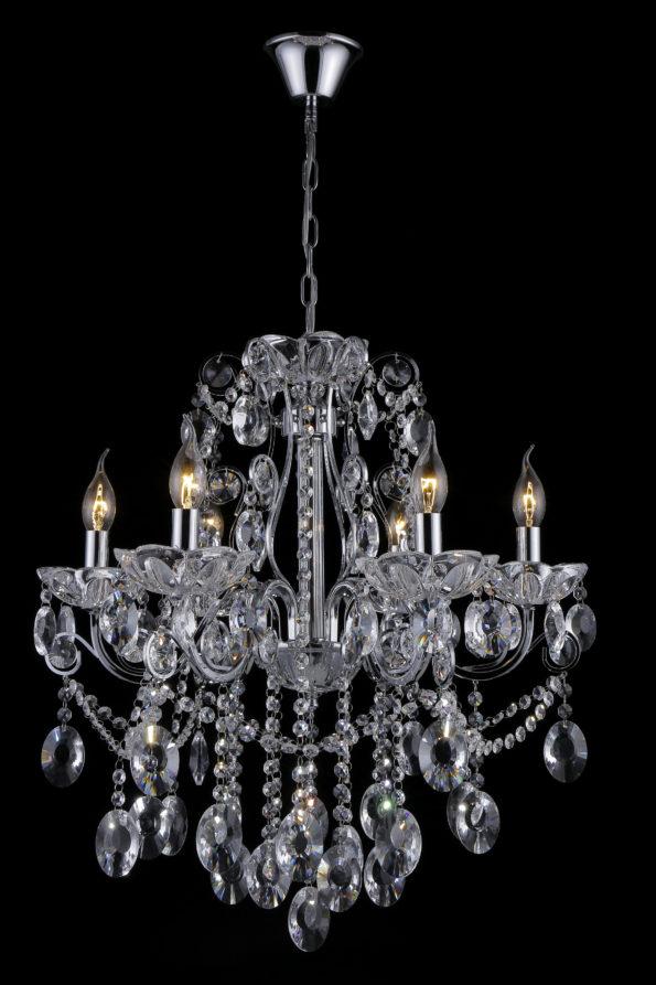 Lamp 8533/6