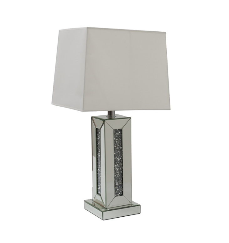 Mirror table lamp 4231 citak deco mirror table lamp 4231 aloadofball Choice Image