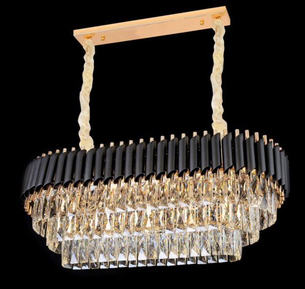 PENDANT LAMP 8810-900 GD