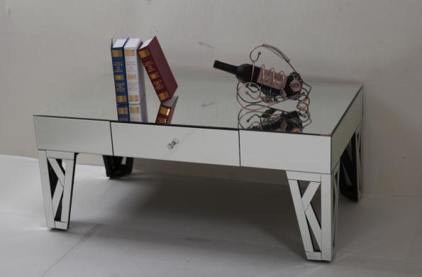 DECO MIRROR TABLE 15015