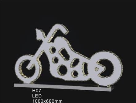 FLOOR LAMP H07