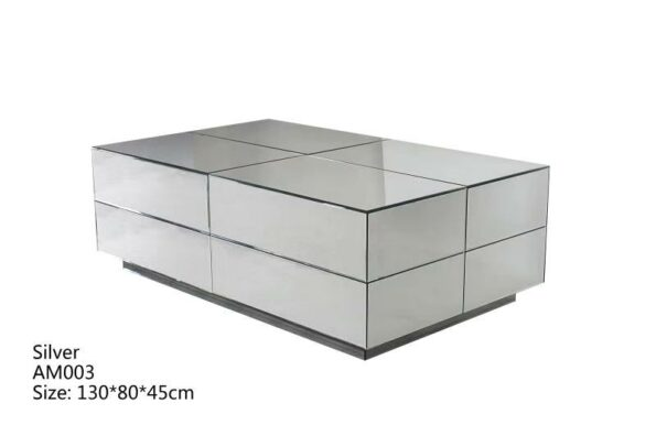 AM003 COFFEE TABLE